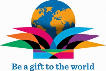 ГАЛЕРИЯ за РОТАРИАНСКА ГОДИНА 2015-2016, Be a gift to the world